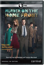 Murder on the Home Front [New DVD]