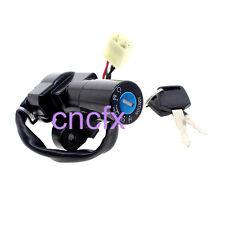 Ignition Switch Lock With Keys Fit Suzuki GSXR750 1985-1992 DR650 1990-1996 1991
