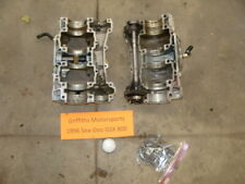 1996 97 SEA DOO GSX SEADOO 787 800 gtx? crankcase balancer crank cases halves