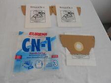 Vacuum Bags for Eureka 6850 Series and Cn1 Bags - 3 Pack