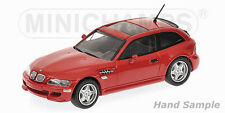BMW M Coupe (2002) red 1:43 Minichamps  400029062