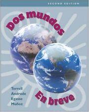 Dos mundos: En breve (with Listening Comprehension