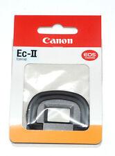 Canon EC-II Augenmuschel für EOS 1D 1Ds II 1V 1N HS RS rubber eyecup (NEU/OVP)
