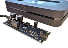 Bluesound NODE 2 / 2i upgrade - low noise PSU interface