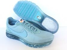 WMNS NIKE AIR MAX LD-ZERO ID 2009 2013 WHITE-BLUE SZ 11 MENS 10 [AA3174-992]