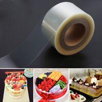Cake Collar Bakeware Mousse Surrounding Edge Wrap Tape Decorating Tools Baking