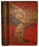 WAR OF 1812 HISTORY 1882 U.S. MILITARY NAVY BATTLES INDIANS GREAT LAKES NIAGARA
