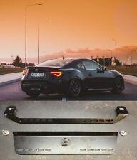 Toyota GT86/ Subaru BRZ/ Scion FR-S fire extinguisher bracket