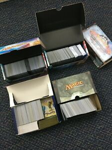 Magic The Gathering Card Collection Lot
