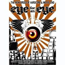 V/A - Eye For An Eye: The New Breed Of Hardcore And Metal DVD