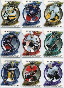 2005/06 McDONALDS NEXT GENERATION COMPLETE 15 CARD SET