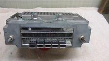 1963 Chrysler Mopar Car Radio    Model 343
