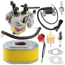 Carburetor Kit For 4HP 5.5HP 6.5HP Generator Engine Honda GX120 GX160 GX168