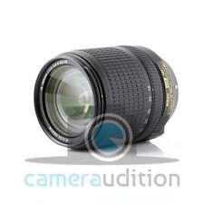Genuino Nikon AF-S DX NIKKOR 18-140mm f/3.5-5.6G ED VR Lens (Gold Retail Box)