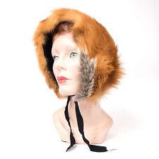 """Vintage Gottesman Designer New York Mink Fur Hat 10.50"""""""