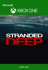 Stranded Deep (Xbox One Gift Code) Play Global/Worldwide
