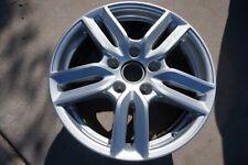 """Porsche Cayenne 18"""" inch OEM Wheel 2015 to 2018 Silver"""