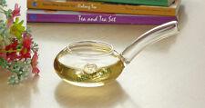 Side Handle Clear Glass Tea Pitcher Cha Hai 120ml 4fl. oz * Free Shipping