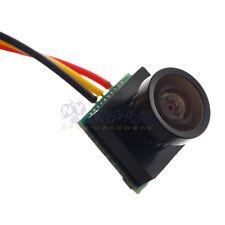 FPV Camera 700 TVL 3.3-5V 2.8mm NTSC Format Recording System for Quadcopter