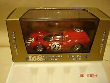 Brumm 1/43 Scale metal Model - R158 Ferrari 330 P3 1966