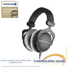 Beyerdynamic DT770 PRO 80 Ohms professional headphones