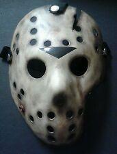 Friday The 13th Part 7 Jason Voorhees Halloween Mask Kane Hodder Horror
