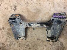 Polairs Rzr 800 4x4, oem front bumper support mount braket