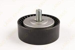 For Bmw X5 E53 E60 E65 E66 Drive Belt Idler Deflection Pulley 11287549557 NEW