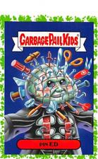 2018 Topps Garbage Pail Kids Oh The Horror-ible Puke (Retail Exclusive)