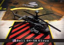 Micro Machines Military Heli, FURUTA OH-58 Kiowa, Micro Machines Lot