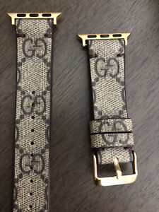 Gucci Apple Watch Band 38-40mm