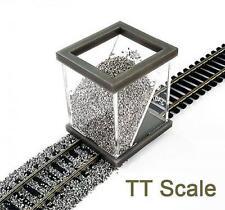 Proses BS-TT-01 NEW TT SCALE BALLAST SPREADER