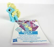 Mare E Lynn Blind Bag Wave 19 MLP My Little Pony Friendship Is Magic