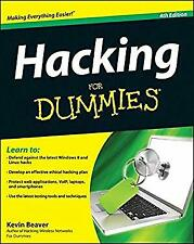 Hacking for Dummies® by Beaver, Kevin