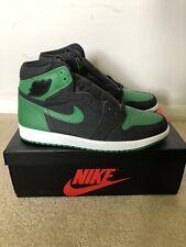 Nike Air Jordan 1 Pine Green 2.0 - Brand New - Invoice - UK 10 US 11 EU 45