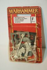 EMPIRE WIZARD _ FOOT & MOUNTED F 86-42 _ WARHAMMER GAMES WORKSHOP GW CITADEL NEW
