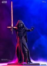 Disney Star Wars El Despertar de la fuerza: Kylo Ren Arte Escala Estatua 1:10