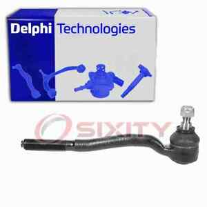 Delphi Front Outer Steering Tie Rod End for 1994-1999 Mercedes-Benz S320 fq