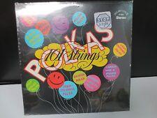 """101 STRINGS POLKAS 12"""" SEALED VINYL LP RECORD"""