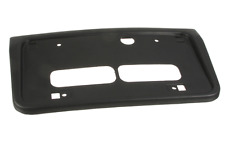 BMW E30 325i 325is MTC Front License Plate Base 51 18 1 971 266