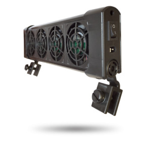 D&D Ocean Breeze Cooling Fans 4way