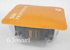 Genuine HP564 5-Slot Print Head CB326-30002 CN642A For HP PhotoSmart Printers