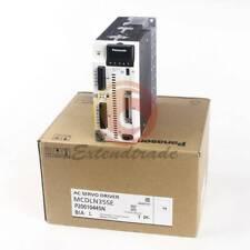 ONE Panasonic MCDLN35SE AC Servo Drive New