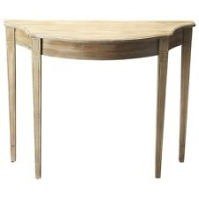Butler Chester Driftwood Console Table, Driftwood - 4116247