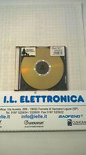 MANUALE IN ITALIANO istruzioni d'uso CD  per ICOM IC-PCR1500/PCR2500