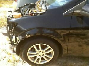 Driver Left Fender Without Rs Package Fits 12-18 SONIC 327484