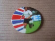 Pog Foot - Coupe du monde 2002 - Angleterre - N°31 - G. Neville