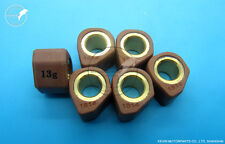Performance Polygon Roller Weight 13g 18×14 Gy6 125 150 1P57QMJ Roketa Taotao