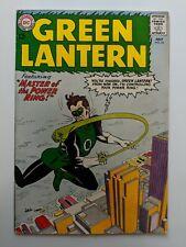 Green Lantern #22 July 1963 DC Comics Silver Age