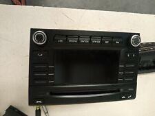 Porsche 987 997 Radio CDR-30- CDR30 99764513804 09 - 12  EXCELLENT